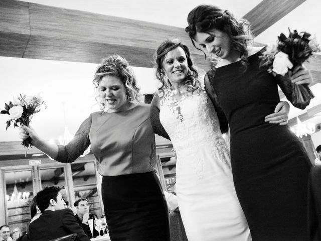 La boda de Pana y Noe en Fromista, Palencia 6