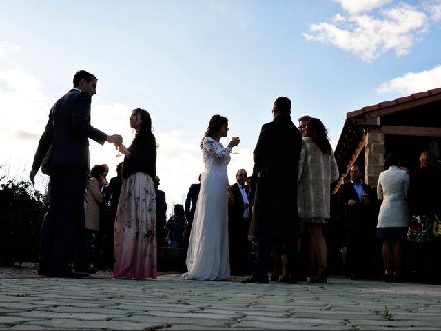 La boda de Pana y Noe en Fromista, Palencia 8