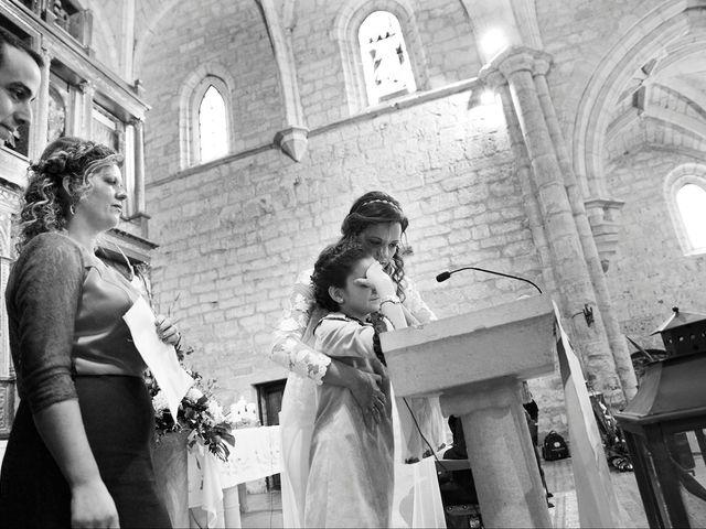 La boda de Pana y Noe en Fromista, Palencia 10