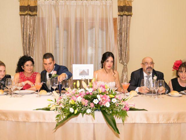 La boda de Javier y Patricia en Salamanca, Salamanca 2