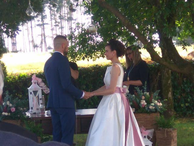 La boda de Fernando y Tania en Lugo, Lugo 7