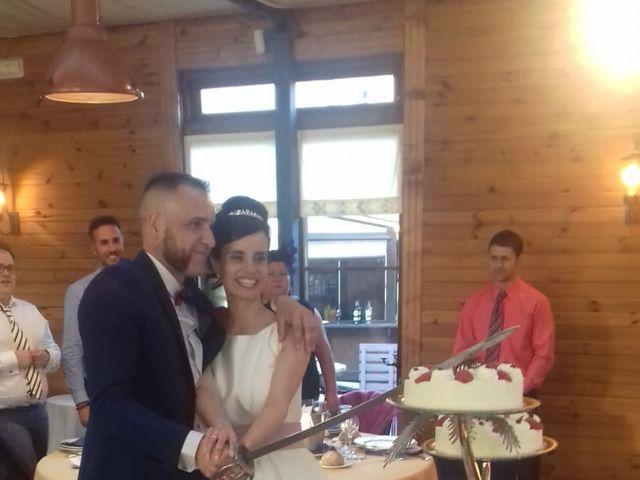 La boda de Fernando y Tania en Lugo, Lugo 8