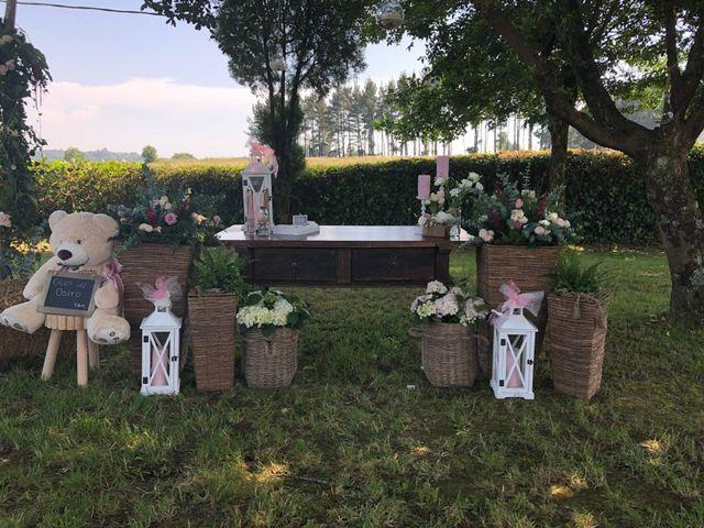 La boda de Fernando y Tania en Lugo, Lugo 2