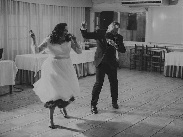 La boda de Quim y Nica en Badalona, Barcelona 11