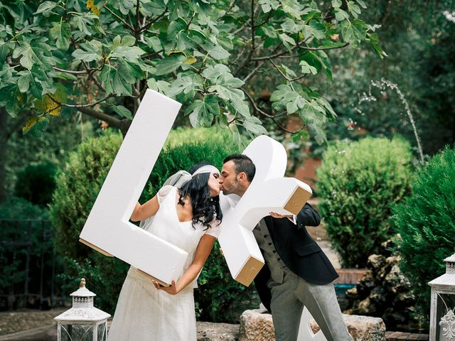 La boda de Lourdes y Roberto