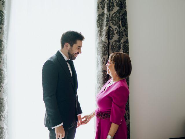 La boda de Marc y Nuria en Santa Coloma De Farners, Girona 4