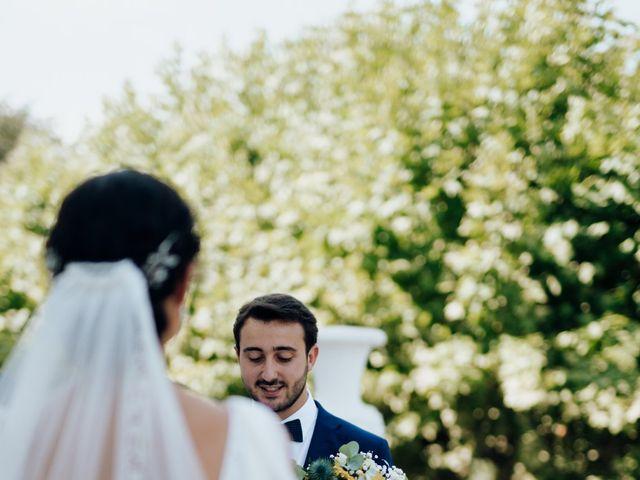 La boda de Marc y Nuria en Santa Coloma De Farners, Girona 8