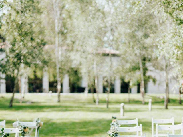 La boda de Marc y Nuria en Santa Coloma De Farners, Girona 11
