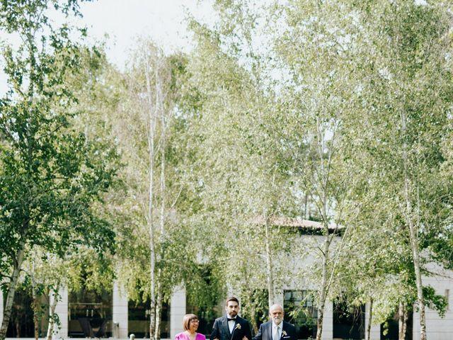 La boda de Marc y Nuria en Santa Coloma De Farners, Girona 15