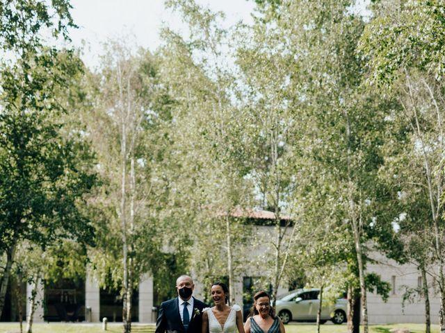 La boda de Marc y Nuria en Santa Coloma De Farners, Girona 16