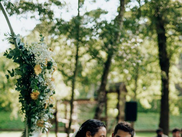 La boda de Marc y Nuria en Santa Coloma De Farners, Girona 17