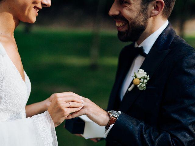 La boda de Marc y Nuria en Santa Coloma De Farners, Girona 19