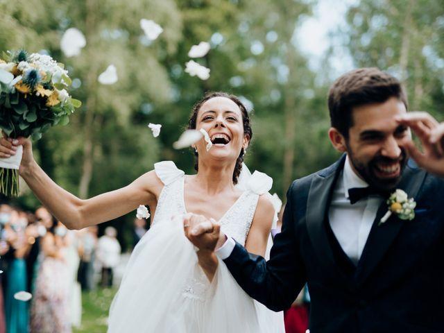 La boda de Marc y Nuria en Santa Coloma De Farners, Girona 24