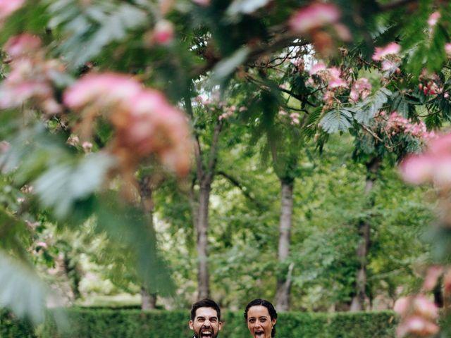 La boda de Marc y Nuria en Santa Coloma De Farners, Girona 26