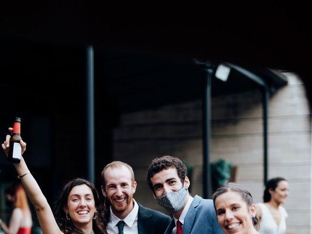 La boda de Marc y Nuria en Santa Coloma De Farners, Girona 30