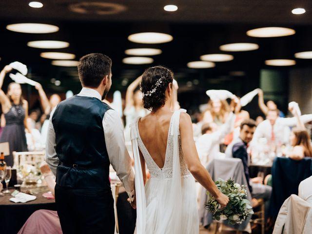 La boda de Marc y Nuria en Santa Coloma De Farners, Girona 32