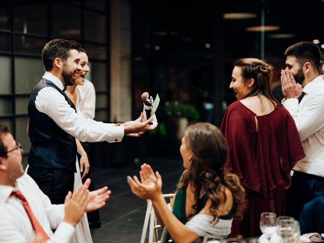 La boda de Marc y Nuria en Santa Coloma De Farners, Girona 33