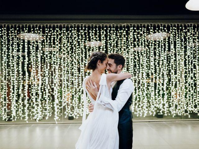 La boda de Marc y Nuria en Santa Coloma De Farners, Girona 34