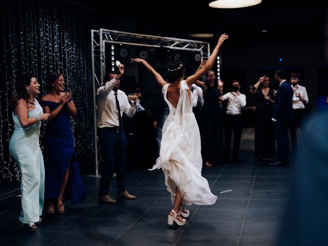 La boda de Marc y Nuria en Santa Coloma De Farners, Girona 40