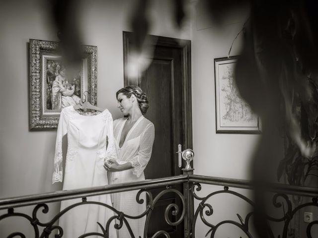 La boda de Juan y Maribi en Sevilla, Sevilla 5