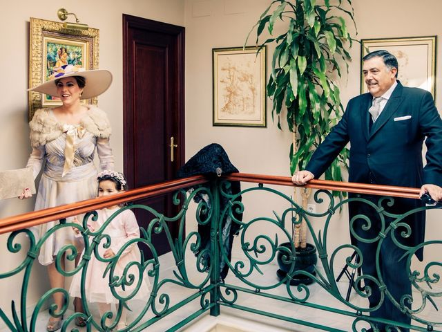 La boda de Juan y Maribi en Sevilla, Sevilla 11