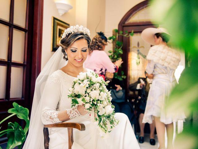 La boda de Juan y Maribi en Sevilla, Sevilla 14