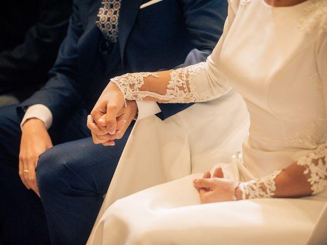 La boda de Juan y Maribi en Sevilla, Sevilla 25