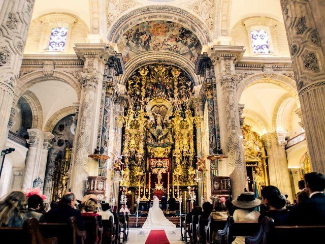 La boda de Juan y Maribi en Sevilla, Sevilla 27