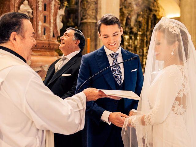 La boda de Juan y Maribi en Sevilla, Sevilla 29