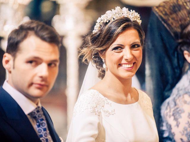 La boda de Juan y Maribi en Sevilla, Sevilla 38