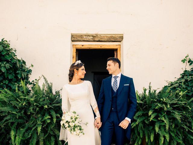 La boda de Juan y Maribi en Sevilla, Sevilla 46