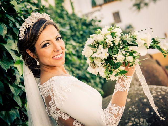 La boda de Juan y Maribi en Sevilla, Sevilla 48