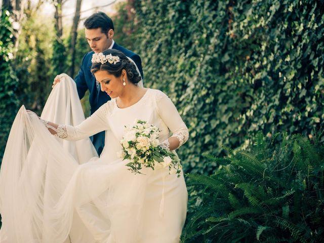 La boda de Juan y Maribi en Sevilla, Sevilla 49