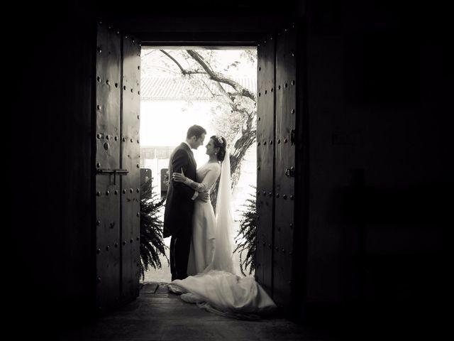 La boda de Juan y Maribi en Sevilla, Sevilla 53