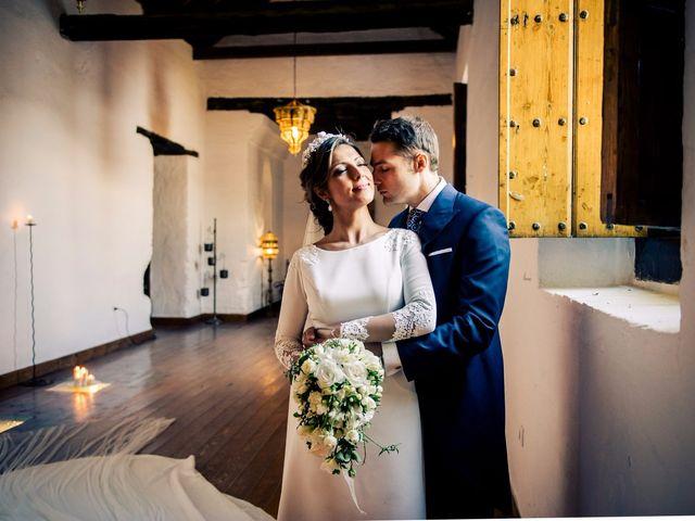 La boda de Juan y Maribi en Sevilla, Sevilla 56