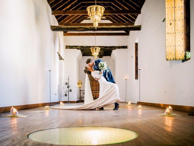 La boda de Juan y Maribi en Sevilla, Sevilla 57