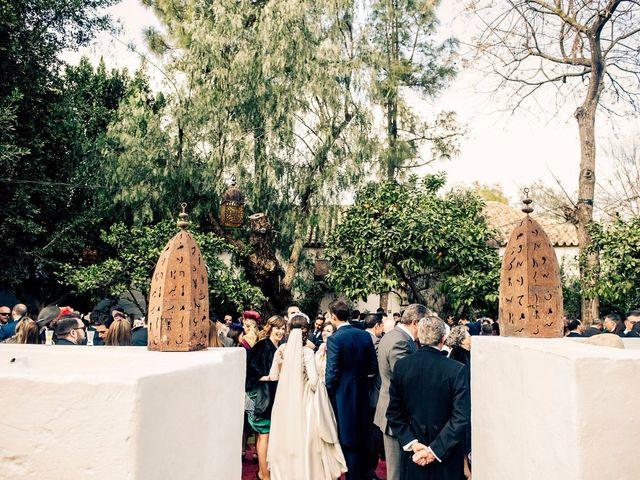 La boda de Juan y Maribi en Sevilla, Sevilla 61