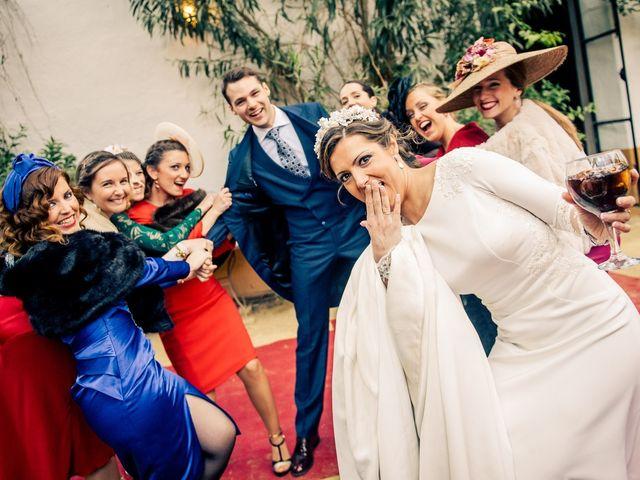 La boda de Juan y Maribi en Sevilla, Sevilla 64