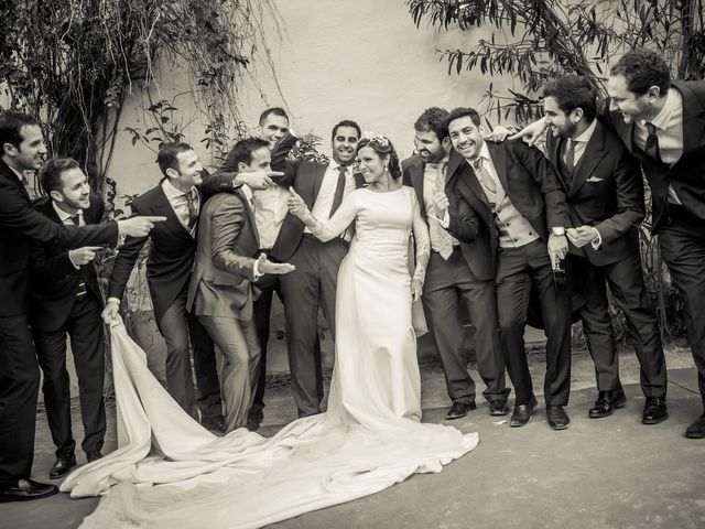 La boda de Juan y Maribi en Sevilla, Sevilla 67