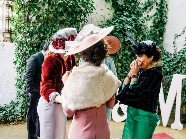 La boda de Juan y Maribi en Sevilla, Sevilla 69