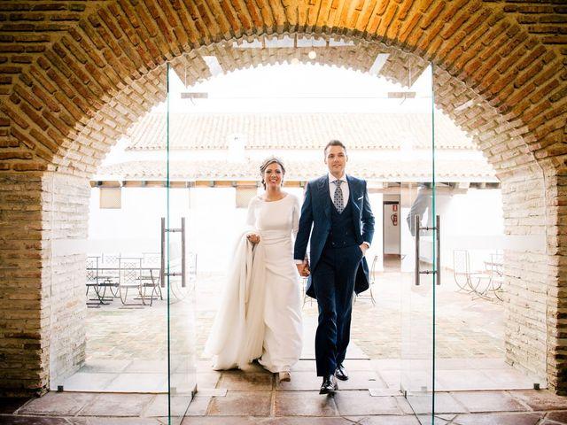 La boda de Juan y Maribi en Sevilla, Sevilla 73