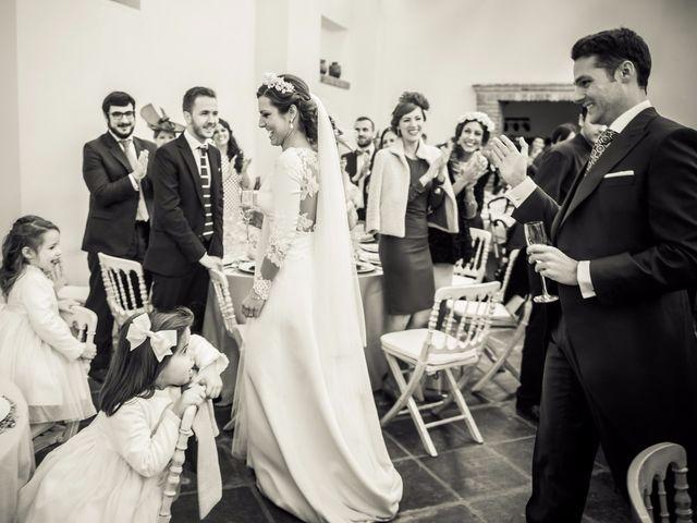 La boda de Juan y Maribi en Sevilla, Sevilla 74