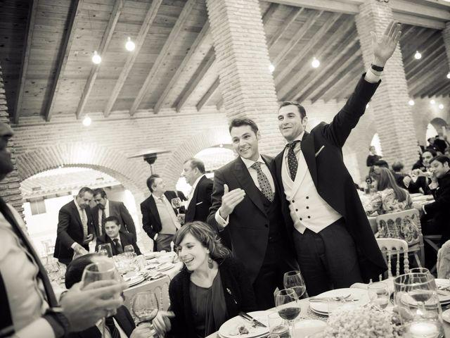 La boda de Juan y Maribi en Sevilla, Sevilla 75