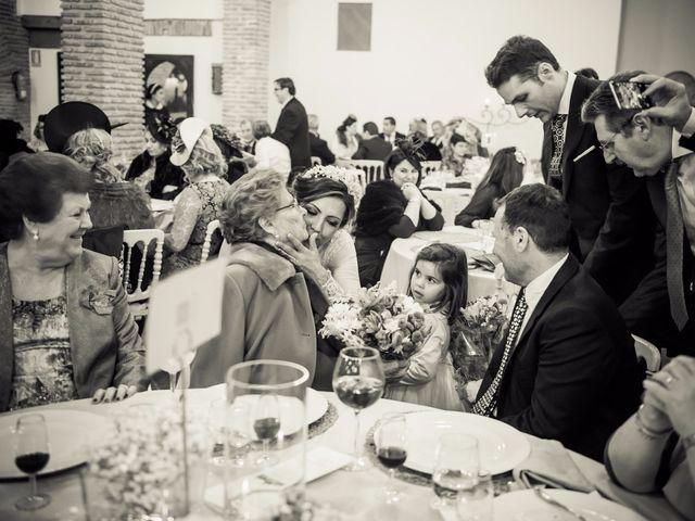 La boda de Juan y Maribi en Sevilla, Sevilla 76