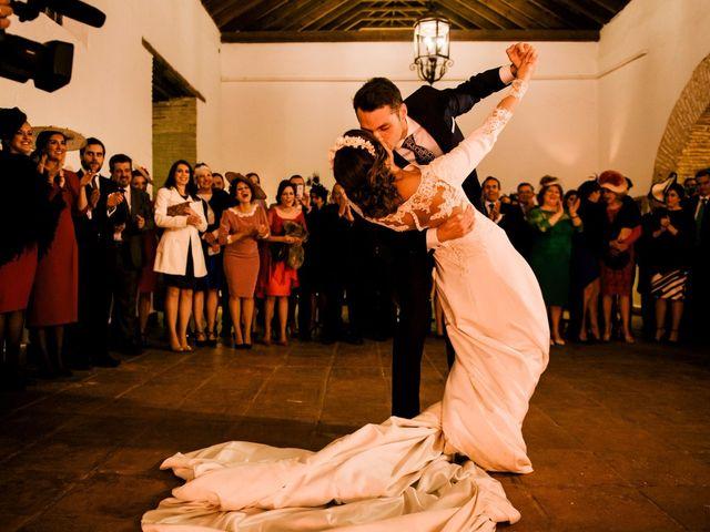 La boda de Juan y Maribi en Sevilla, Sevilla 80