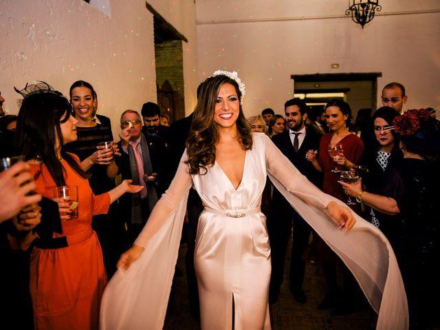 La boda de Juan y Maribi en Sevilla, Sevilla 83