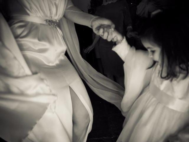 La boda de Juan y Maribi en Sevilla, Sevilla 84