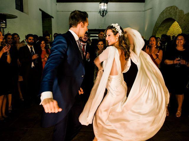 La boda de Juan y Maribi en Sevilla, Sevilla 89