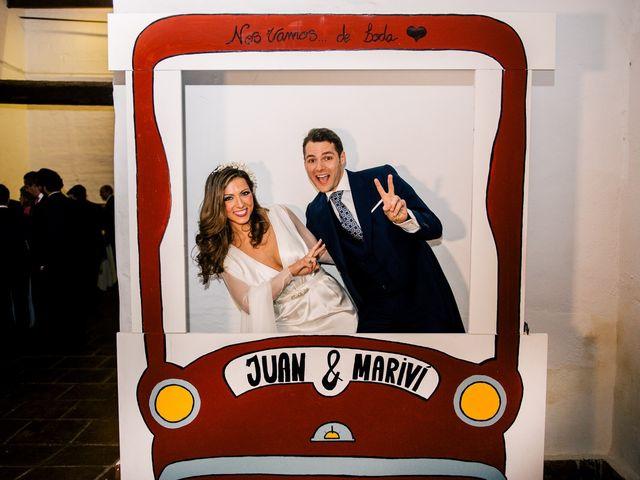 La boda de Juan y Maribi en Sevilla, Sevilla 90