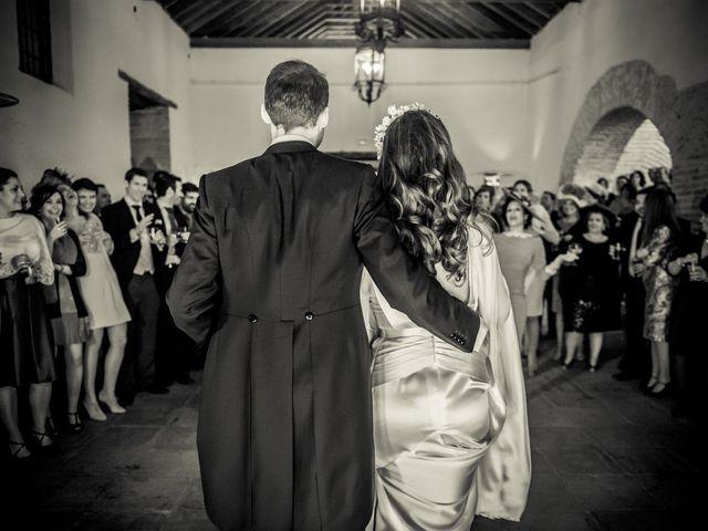 La boda de Juan y Maribi en Sevilla, Sevilla 91